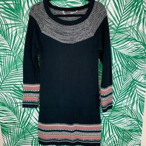 Athleta Women's sweater dress sz Small